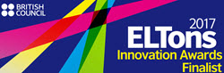 ELTons Innovation Award